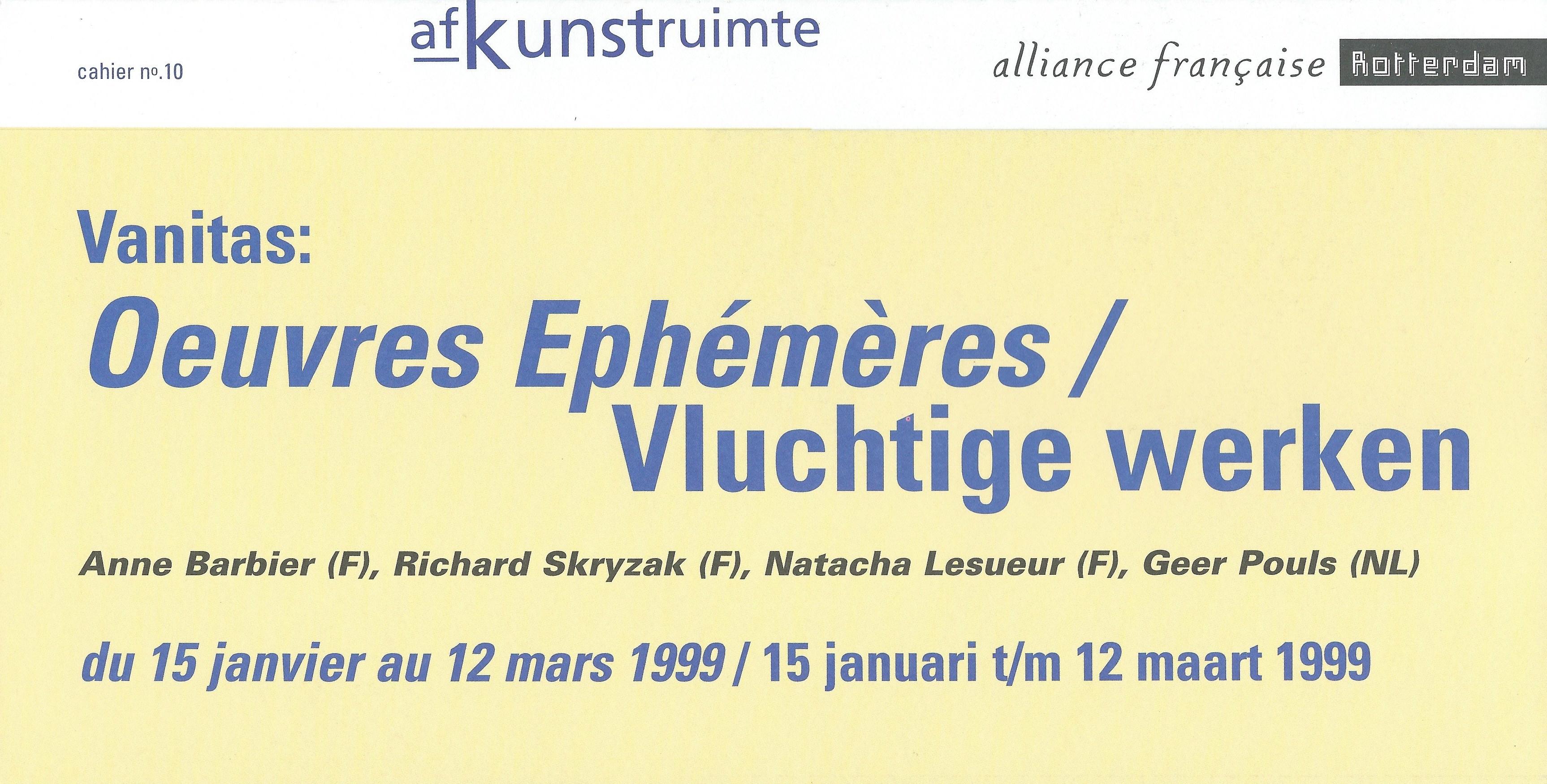 ephemeres-rotterdam